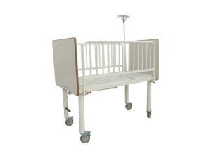 00- Cama Pediatrica Basem