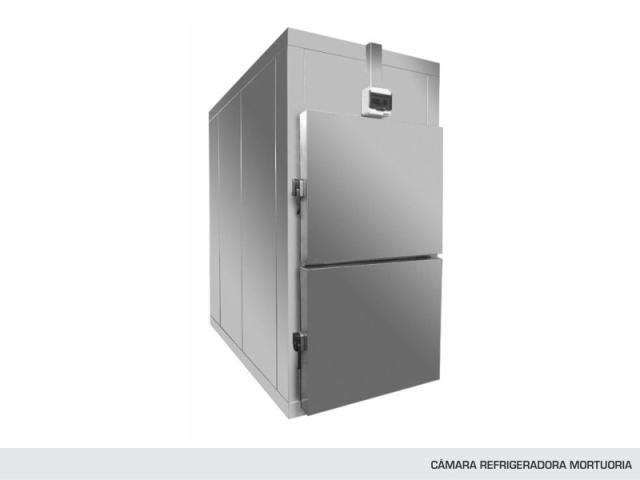 00- Camara refrigeradora